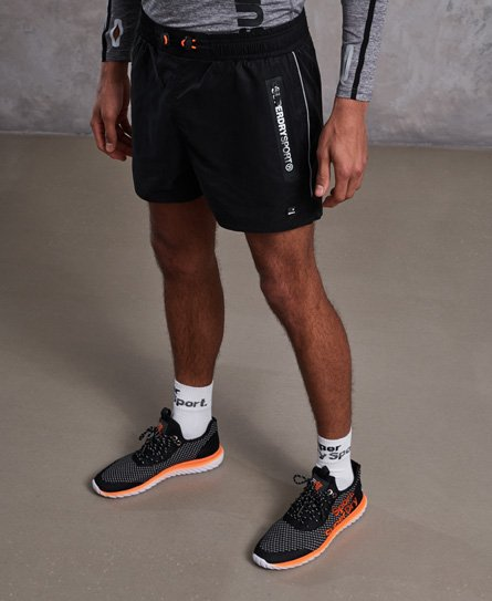 Superdry Active Training Shorts