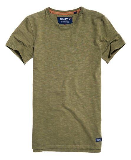 Superdry Dry Originals Long Line T-Shirt