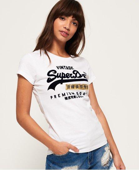 Premium Goods Sport t-tröja