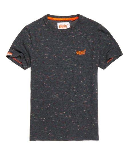 Superdry Nue Wave Fleck T-Shirt
