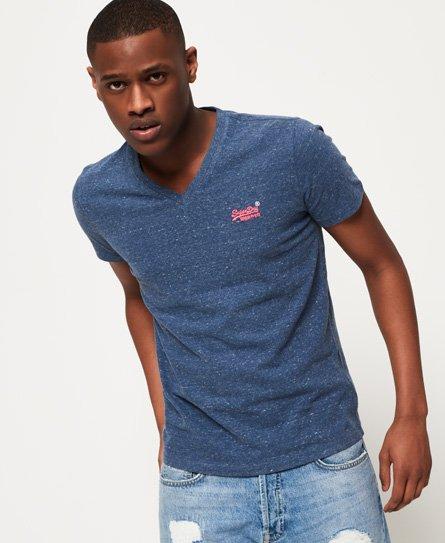 Superdry Orange Label Vintage Embroidery T-Shirt