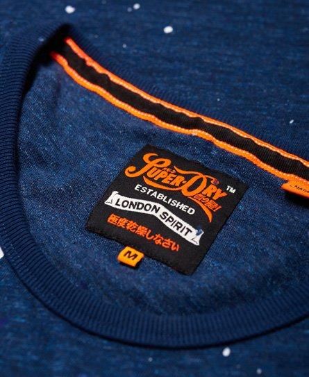 Superdry Splatter Work Shop Vest Top