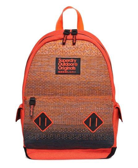Superdry Knitter Montana Rucksack