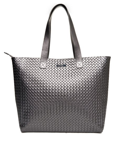 Superdry Elaina Lattice Tote Bag