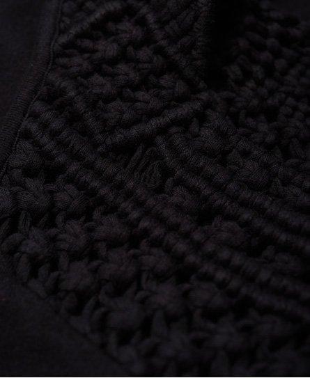 Superdry Robe moulante Mahi