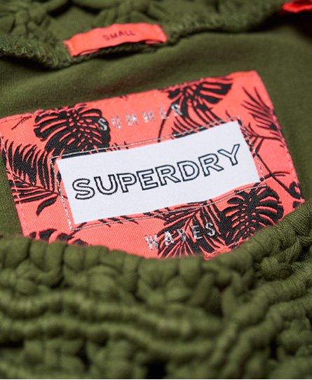 Superdry Mahi Bodycon-kjole