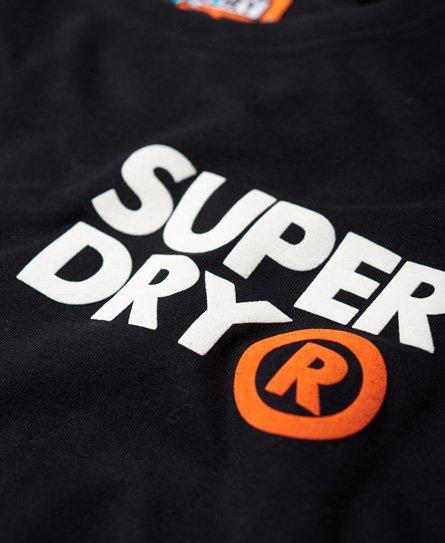Superdry Echo Beach Long Sleeve T-Shirt