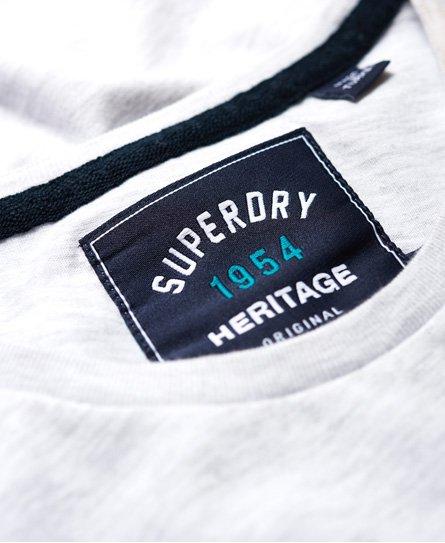 Superdry Original Sequin T-Shirt