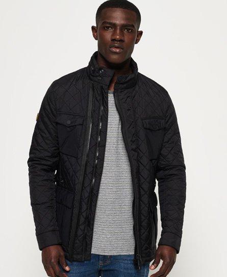 Superdry Ryland Quilt Jacket