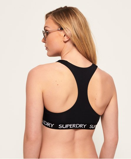 Superdry Haut de bikini Racer