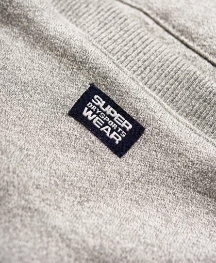 Superdry Pantalon de survêtement SDL Americas