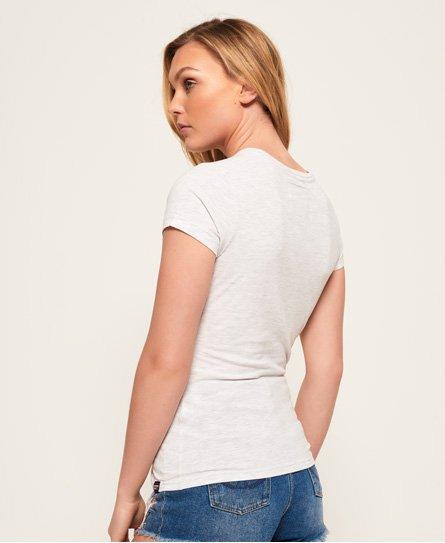 Superdry T-Shirt Jaime Patch