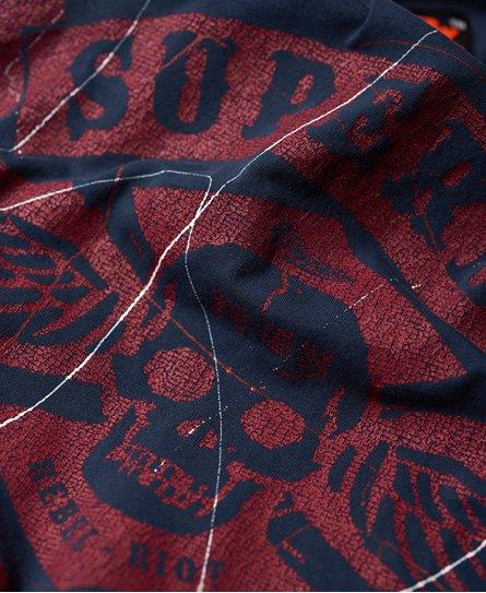 Superdry Motor City Vest Top