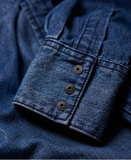Superdry Resurrection Long Sleeve Shirt