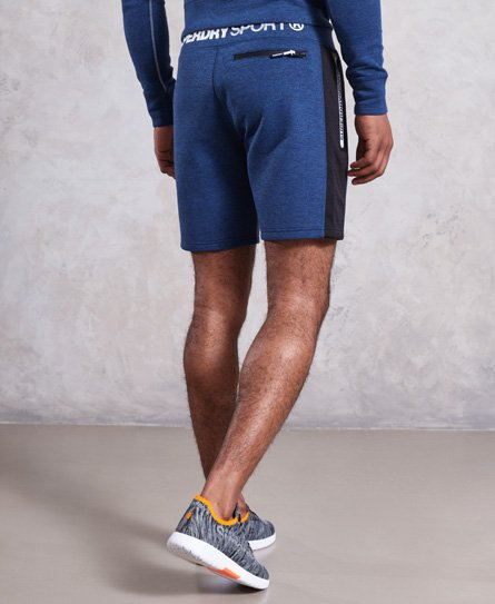 Superdry Gym Tech Court Shorts