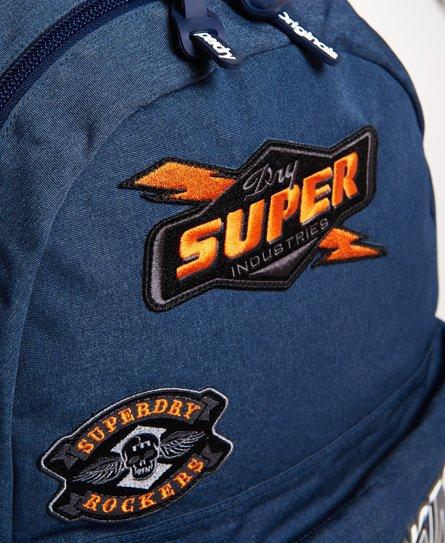 Superdry Moto Montana rugzak