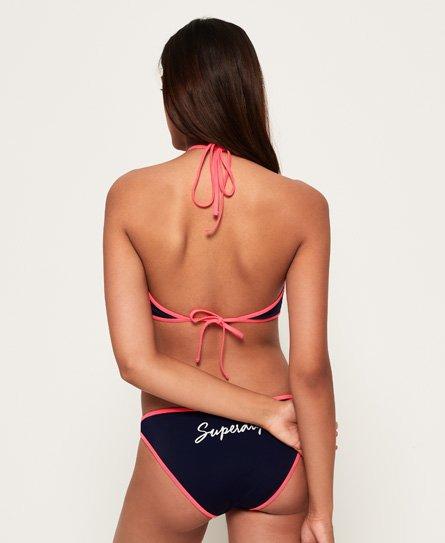 Superdry Haut de bikini 90's Summer Halter