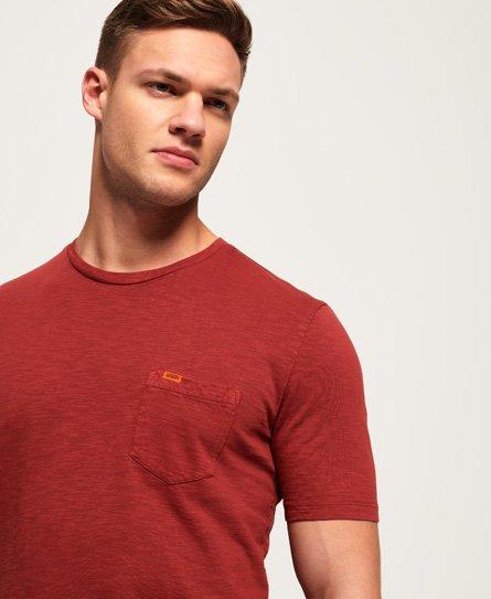 Superdry Dry Originals Pocket T-Shirt