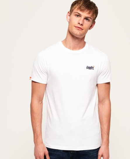 7977a09d8be125 Mens T-Shirts, Tees For Men | Shop T-Shirts For Men | Superdry