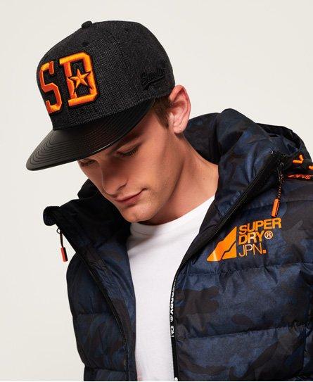 0ed2950046a50 ... Superdry Casquette de style baseball Super Harlem. ×. Superdry Bonnet  Surplus Downtown