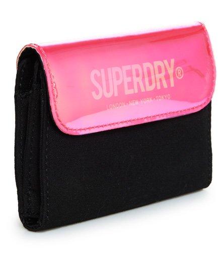 Superdry Evey Fold Purse