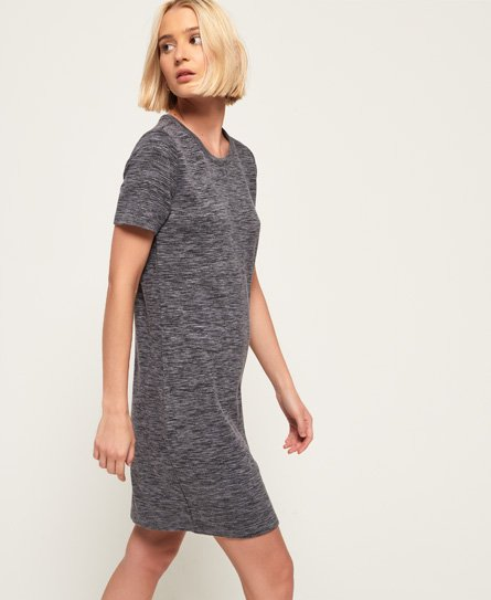 Superdry Edison Ottoman Dress