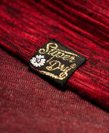 Superdry Edison Ottoman Kleid