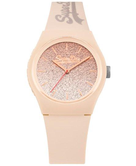 Urban Ombre Glitter Watch