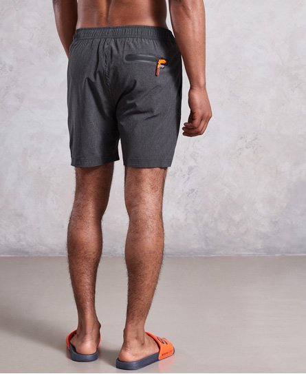 Superdry SD Sport Volley badeshorts