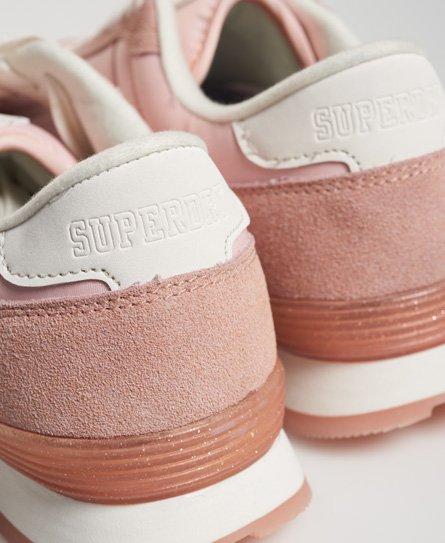 Superdry Track Runner sneakers