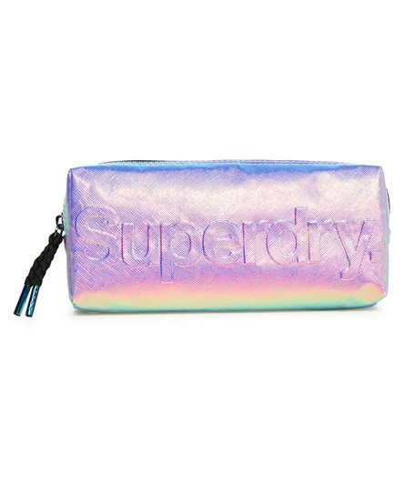 Super Foil Pencil Case115793