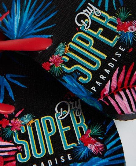 Superdry Super Sleek-flip-flop-sandaler