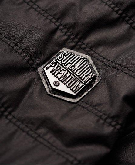 Superdry Bailey Biker Jacket