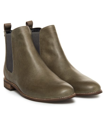 Superdry Boots Chelsea Millie Jane