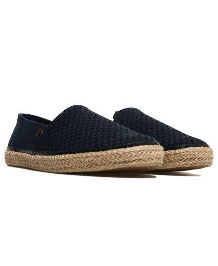 Superdry Adam Premium Espadrilles - Men s Shoes ff9e483732b0
