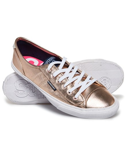 Superdry Baskets basses Pro Luxe