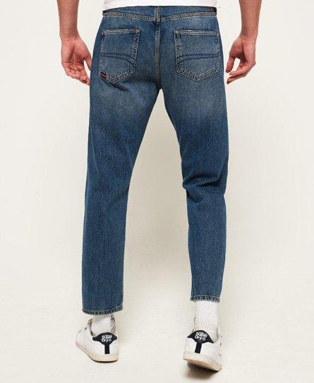 Superdry Oversize Taper-jeans