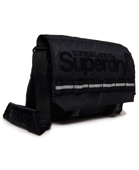 Superdry Line Merchant messengertas