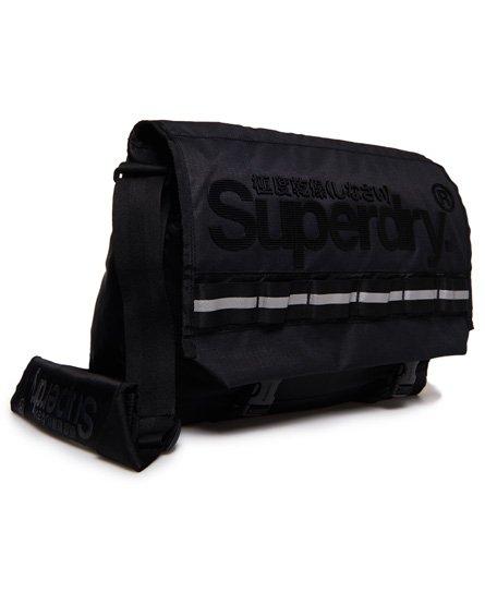 Superdry Line Merchant kurirväska