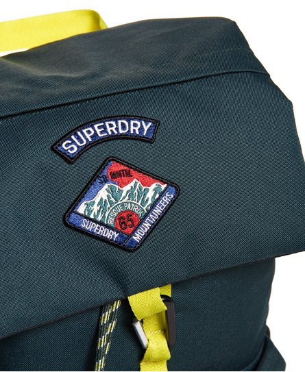 Superdry Coleman rugzak