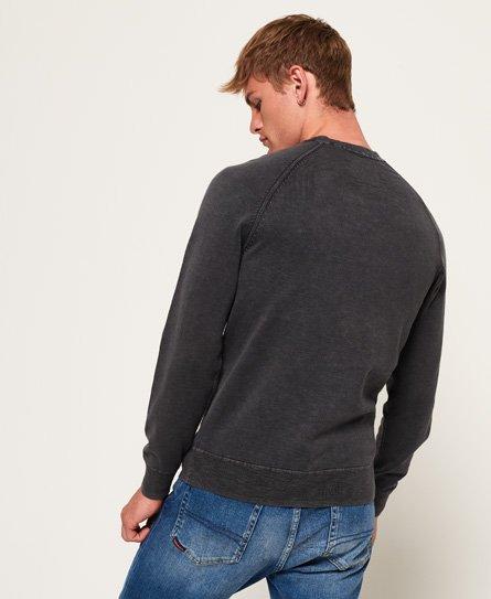 Superdry Garment Dye L.A. trui met ronde hals