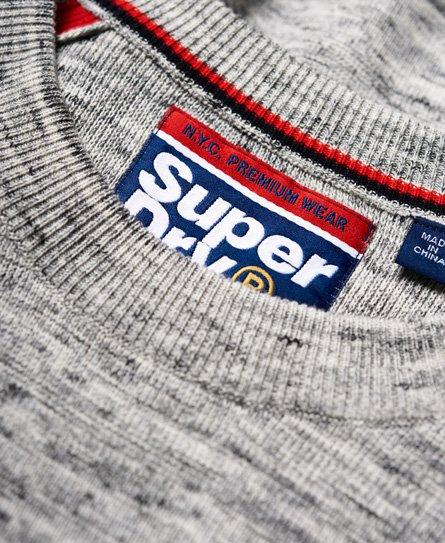 Superdry Pull ras du cou SD Gym