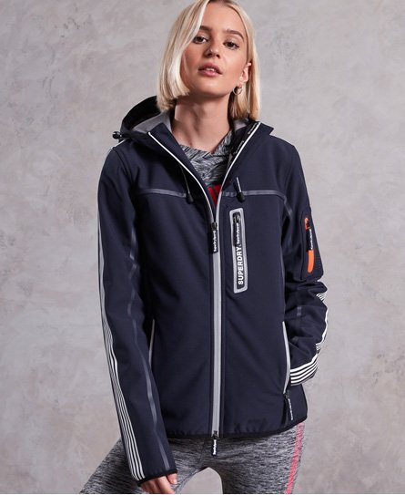 Superdry Polar Team Sport Trakker Jacket