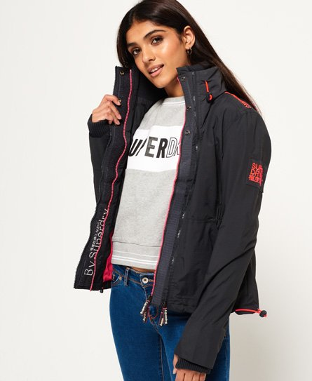 Superdry Technical SD-Wind Attacker Jacket