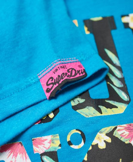Superdry Super No.6 T-shirt