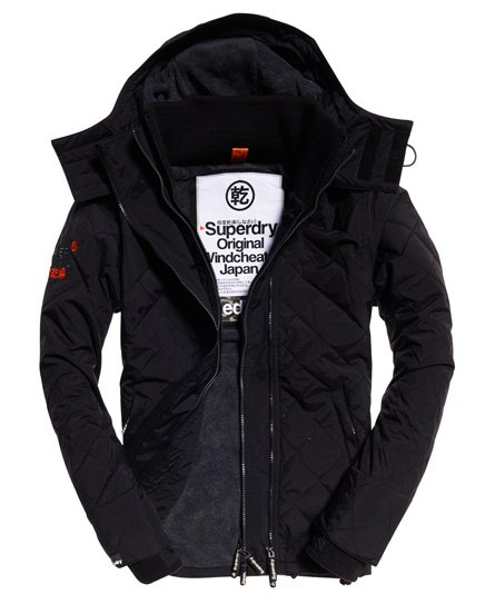 Mens Windcheaters Windcheaters For Men Superdry