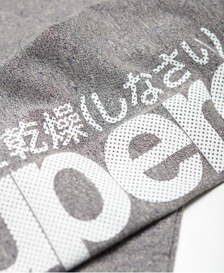 Superdry Legging à logo
