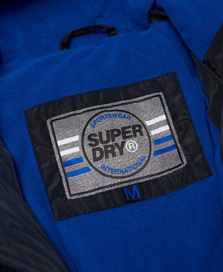 Superdry Xenon Padded Jacket