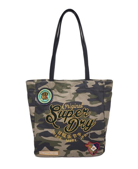 Superdry Shopper Bag