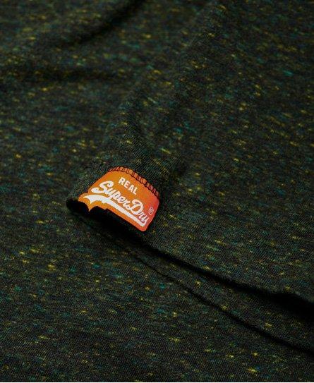 Superdry Orange Label Vintage Embroidery Vee T-Shirt